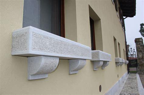 davanzali in pietra davanzali in pietra marmi marangon