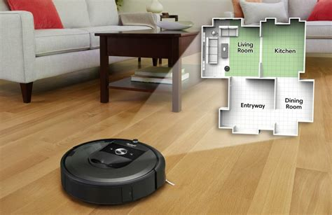 Irobot's New Roomba I7+ Just Flipped The Script On The