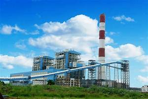 Telangana  Sccl U2019s Power Plant Secures 8th Rank In India