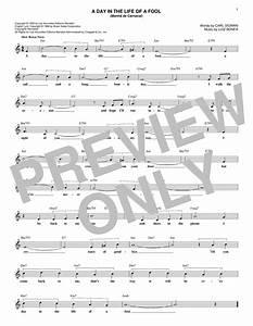Sheet Music Digital Files To Print - Licensed Luiz Bonfa ...
