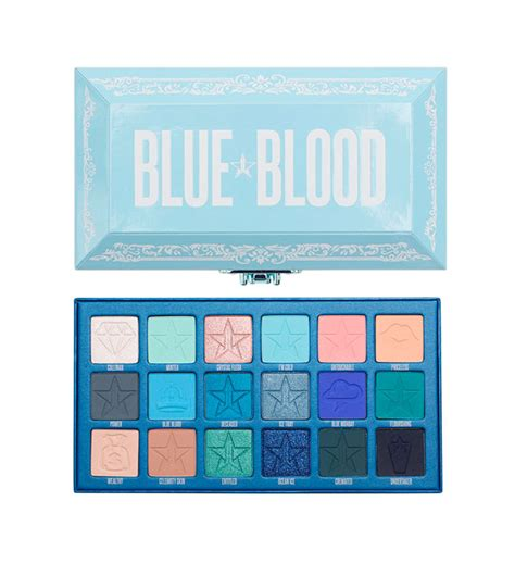 kaufen jeffree star cosmetics blue blood collection