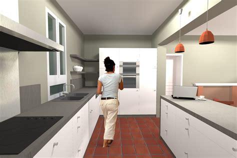 cuisine atypique d馗o réaménagement d 39 une cuisine 2 photo de ai réaménagement de cuisines interface architectes
