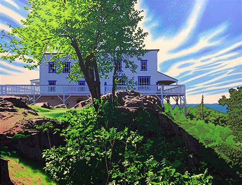 summit house robert brooks  michelson galleries