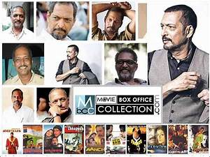 Nana Patekar All Movies Box Office Collection Hits or ...