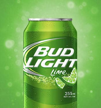percentage in bud light bud light lime the
