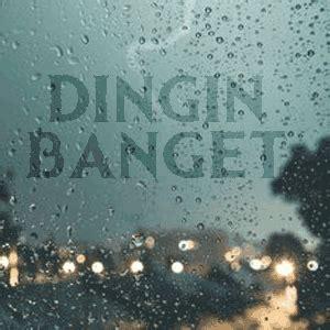 dp bbm hujan