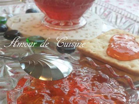 amour de cuisine chez soulef recettes de gelée de coing de amour de cuisine chez soulef