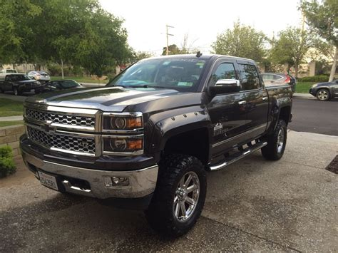 chevy silverado rocky ridge edition  sale