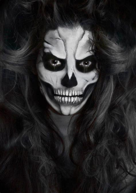 skelett schminken frau die besten 25 skelett schminken ideen auf skelett make up