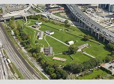 Fort York National Historic Site Attractions in Trinity