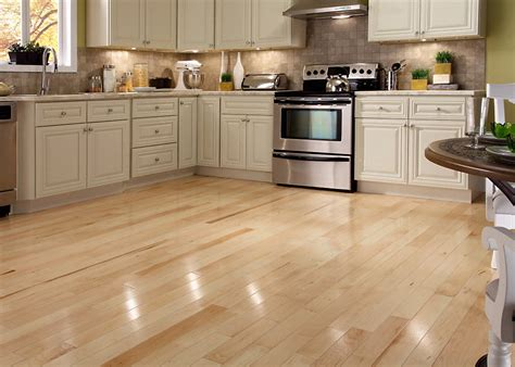 parquet flooring kitchen clearance 3 4 quot x 4 quot maple bellawood lumber 1417