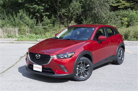 Review Mazda 3 by 2018 Mazda Cx 3 Review Autoguide