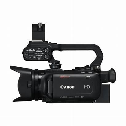 Xa11 Canon Camera Pro Camcorder Mani