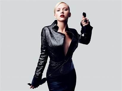 Scarlett Johansson Magazine Cool Wallpapers Craig Celebrity