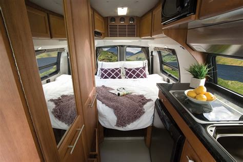 2018 Roadtrek 190 Popular B Class Motorhome   RV Centre