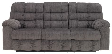 Reclining Loveseat With Cupholders by Reclining Sofa With Drop Table And Cup Holders By