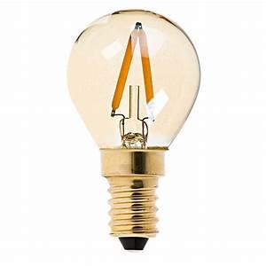 Filament Led E14 : s11 led bulb gold tint led filament bulb 10 watt equivalent e14 base dimmable 95 ~ Markanthonyermac.com Haus und Dekorationen