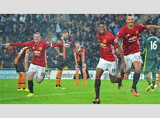 Manchester United Hull City PREVIEW 01022017