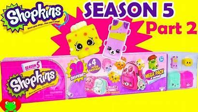 Season Shopkins Pack Mega Genie