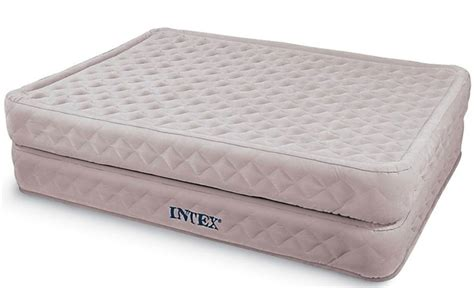 air mattress on best mattress collection intex air mattresses