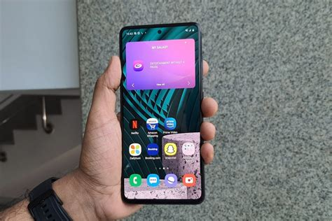 The company started with some of its popular galaxy devices, but the. Samsung Galaxy A51 world's best-selling Android smartphone ...