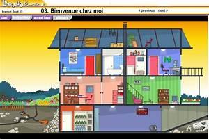 Piece De La Maison En Anglais : sur la pelouse ma maison ~ Preciouscoupons.com Idées de Décoration