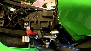 Electrical Tips For Wiring Up Your Motorcycle And A Quick