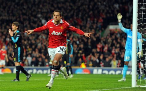 Champions League last 16: Five times Manchester United ...