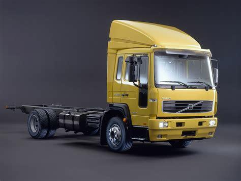 volvo truck fl volvo fl 4721205