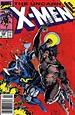 Uncanny X-Men Vol 1 258 - Marvel Comics Database