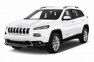Jeep Cherokee 2018 : 2018 jeep cherokee reviews and rating motor trend ~ Medecine-chirurgie-esthetiques.com Avis de Voitures