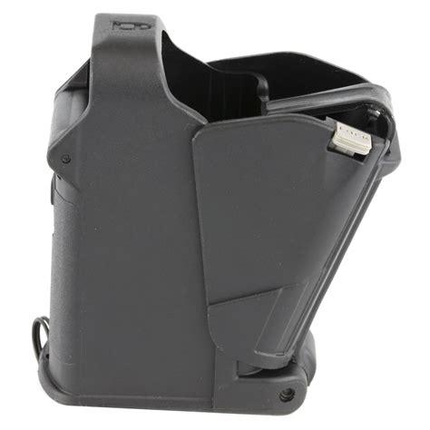 maglula uplula universal pistol magazine loader  unloader polymer black