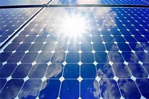 Wie Funktionieren Solarzellen : sonnenenergie ~ Lizthompson.info Haus und Dekorationen