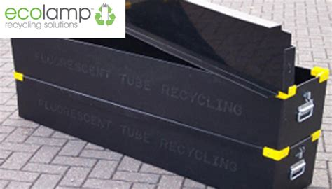 solutions for fluorescent light sensitivity large tube safe 100 recyclable weee waste l
