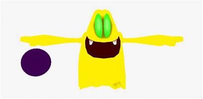 Mansion Ghost Yellow Luigi Clipart Zip Luigis