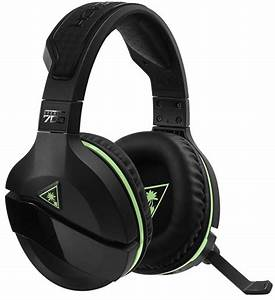 Turtle Beach Stealth 700 Wireless Gaming Headset Review