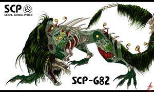 SCP 053 | Mungfali