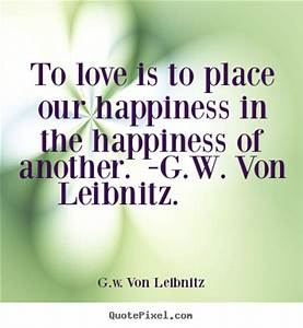 Quotes About Love And Happiness. QuotesGram