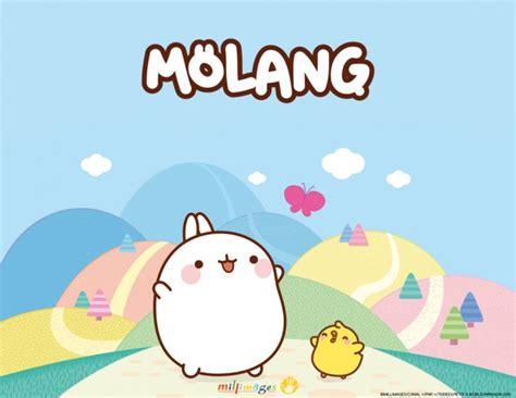 millimages sells molang  tf season   track