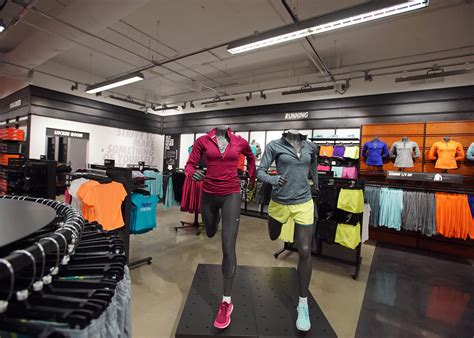 Nike's First East Coast Community Store Opens in