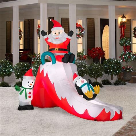 christmas outdoor inflatables page  christmas wikii