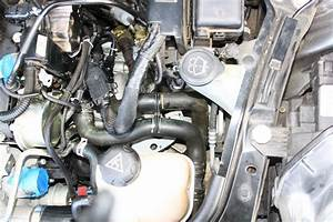 How To  R56 - Thermostat Housing   Thermostat