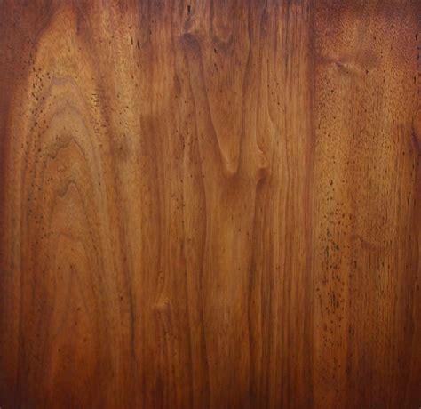 Kenneth Larson Furniture  Wood Finish Colors