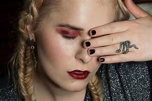 Herbst Make Up : herbst make up look fashion fotografie blog berlin ~ Watch28wear.com Haus und Dekorationen