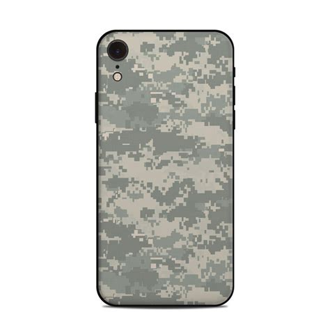 Custom Live Wallpaper Iphone Xr by Apple Iphone Xr Skin Acu Camo By Camo Decalgirl