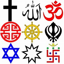 Risultato immagine per foto sulle religioni