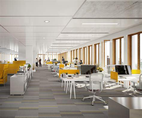 plateau verre bureau montreuil immeuble de bureaux digital réalisations sopic