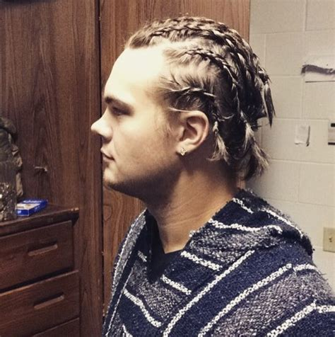 cornrows hairstyle for men how to style and get men s