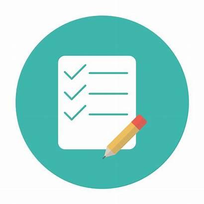 Icon Symbol Paper Sign Flat Pixabay Form