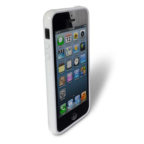 white iphone 5s icandy cases for iphone 5 iphone 5s glossy white